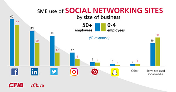 SME Social Networking Sites