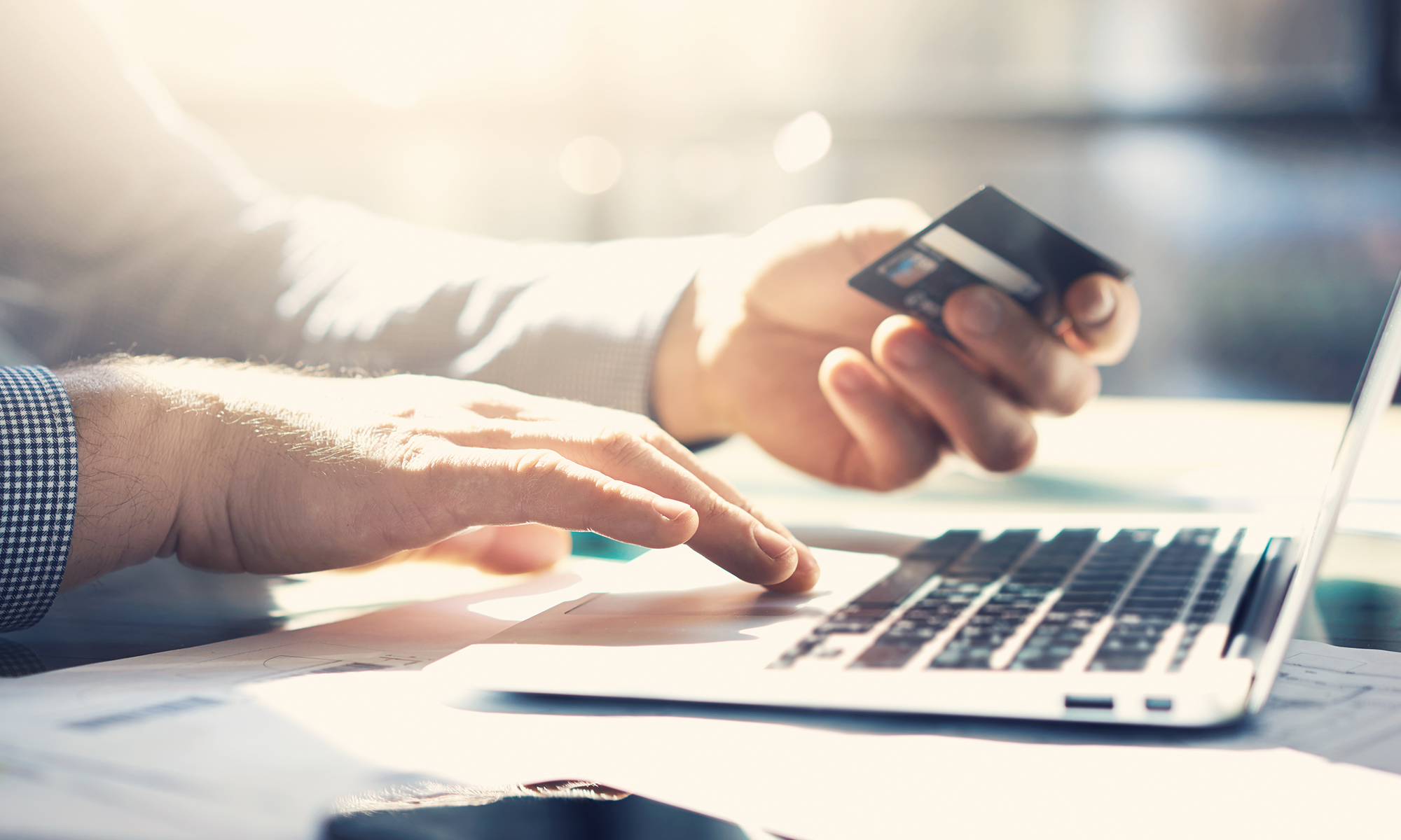 """Card Not Present"""" fraud is on the rise. Is your company protected ..."""