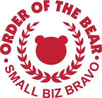 Order of the Bear logo