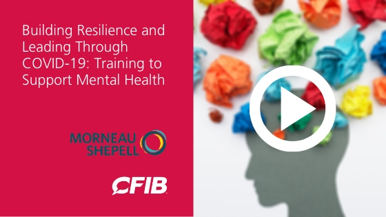 Small Business Resources For Dealing With Covid 19 Cfib