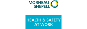 Morneau Shepell – Health and Safety Logo